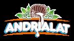 ANDRIALAT Logo vert
